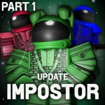 [Holiday] Impostor [Beta] - игра ROBLOX