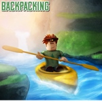 Backpacking - игра ROBLOX