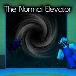 The Normal Elevator - игра ROBLOX