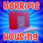 ⭐[EVENTS] Horrific Housing - игра ROBLOX