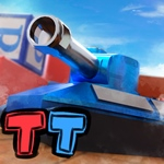 Tiny Tanks! - игра ROBLOX
