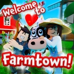 ✨✨ TRAILERS! Welcome to Farmtown! [BETA] ✨✨ - игра ROBLOX