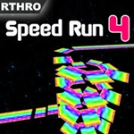 [?MOON!] Speed Run 4 ? - игра ROBLOX