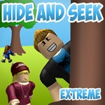 Hide and Seek Extreme - игра ROBLOX