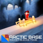Innovation Arctic Base - игра ROBLOX