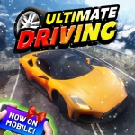 Ultimate Driving: Westover Islands - игра ROBLOX