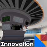 Innovation Labs - игра ROBLOX