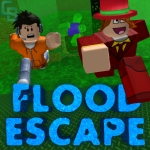 Flood Escape [Monthly Leaderboard!] - игра ROBLOX