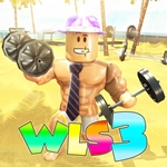 Weight Lifting Simulator 3 - игра ROBLOX