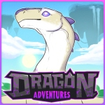 ?NEW GACHAS? Dragon Adventures - игра ROBLOX