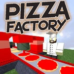 Pizza Factory Tycoon - игра ROBLOX