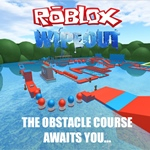 Wipeout: Obstacle Course - игра ROBLOX