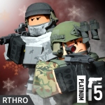 Blackhawk Rescue Mission 5 - игра ROBLOX