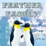 Feather Family ❄️ - игра ROBLOX