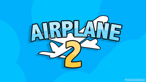 Airplane 2 [Story] ✈️ - игра ROBLOX