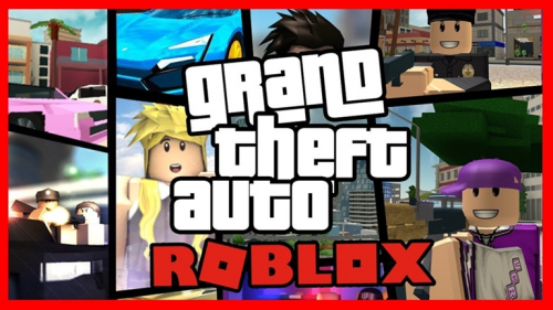 ?[New!] GTA: Greenwood Town - Aftermath - игра ROBLOX