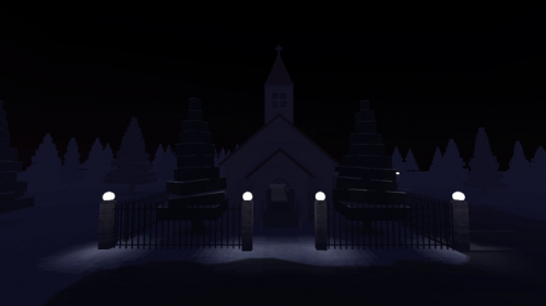 [RP] Clear Skies Over Milwaukee - игра ROBLOX