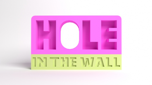 Hole in the Wall - игра ROBLOX