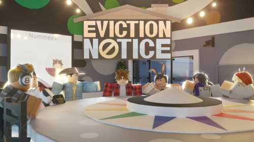 ?Eviction Notice [BETA] - игра ROBLOX